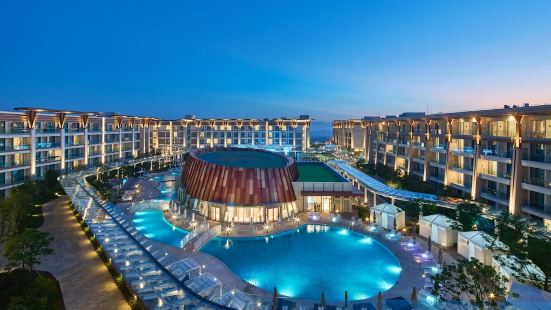 Marriott Jeju Shinhwa World Hotel