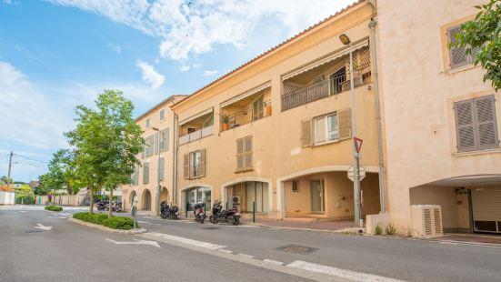 聖特洛佩茲開放式公寓低價套房酒店