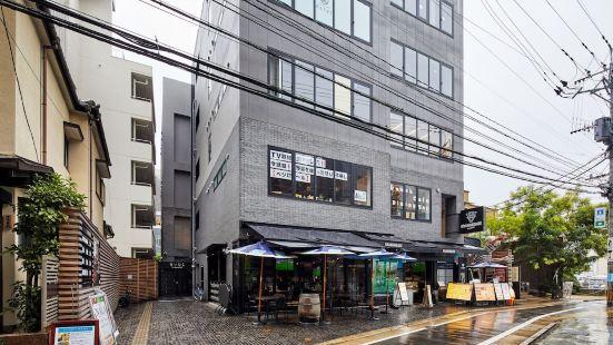 mizuka Imaizumi 4 - unmanned hotel