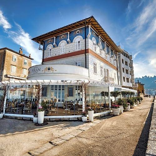 斯洛文尼亞皮蘭酒店