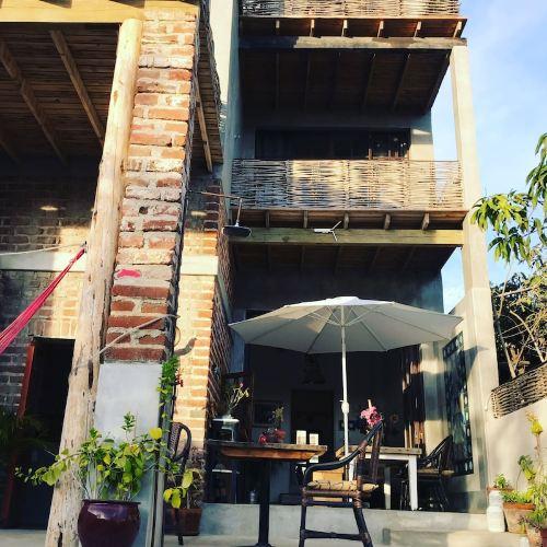 Casa Morelos Hotel