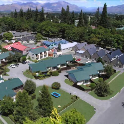 Hanmer Resort Motel