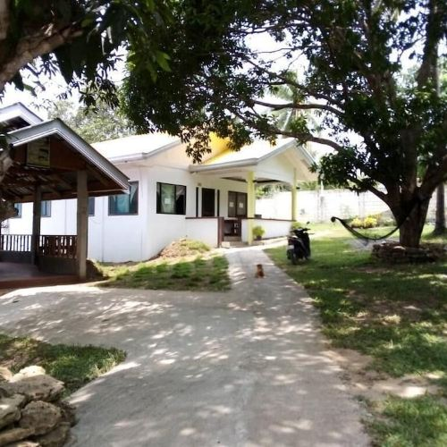 Balai Mariacaria Pension House