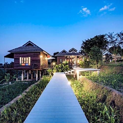 Buraphat Resort