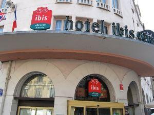 宜必思中央酒店(ibis Styles Dijon Central)