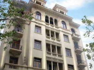蒙得維的亞芬酒店(Esplendor Hotel Montevideo)