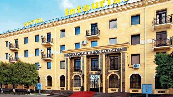因圖瑞斯特斯塔夫羅波爾酒店