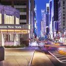 紐約時報廣場喜來登酒店(Sheraton New York Times Square Hotel)