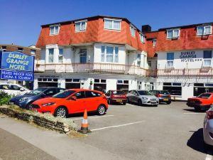 都萊格蘭奇酒店(Durley Grange Hotel)