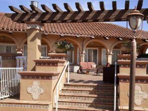西佳方厄爾尼諾牧場酒店及套房(Best Western Plus El Rancho Inn and Suites)