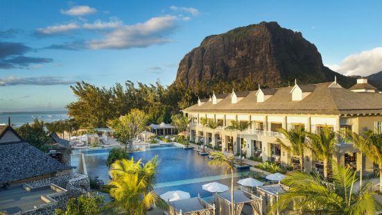 毛里求斯瑞吉度假酒店