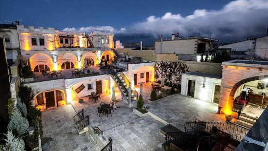 Ottoman Cave Suites