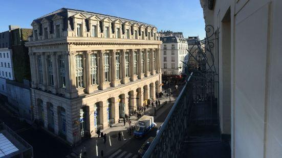 New Hôtel Gare du Nord