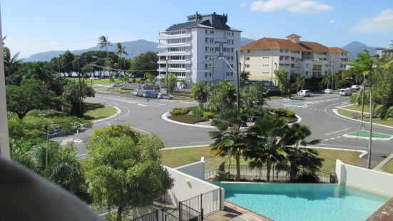 Edge Apartments Cairns
