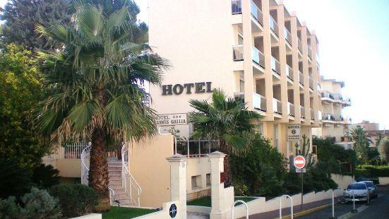 康城加利亞酒店