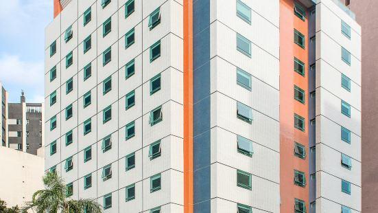 庫裏提巴出發旅館
