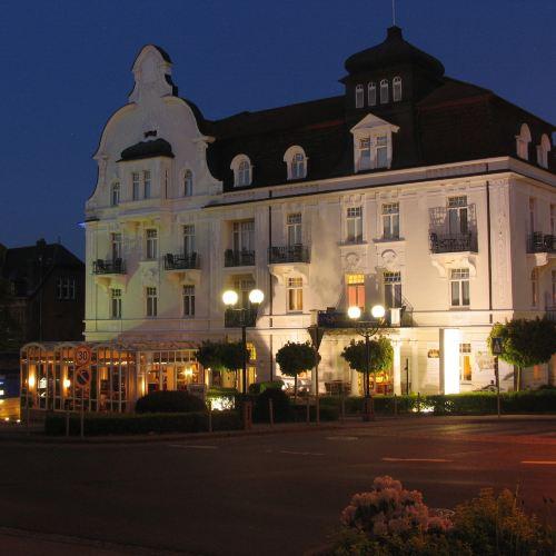 昆蘭霍夫戈比酒店