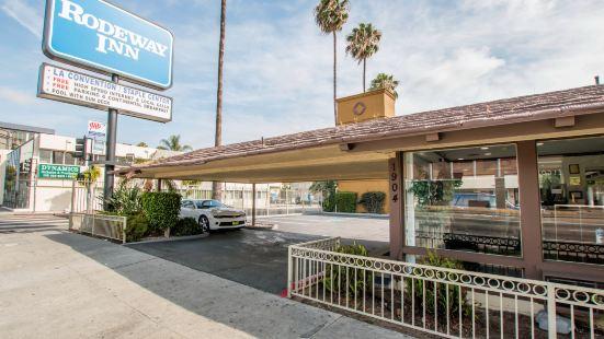 羅德威旅館 - 洛杉磯會議中心