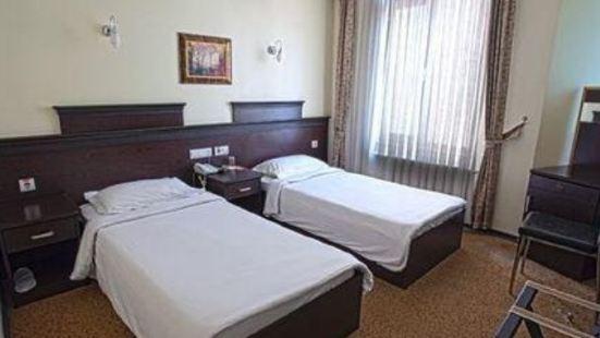 Pamuk City Hotel