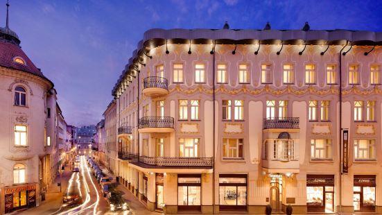 羅塞特精品酒店