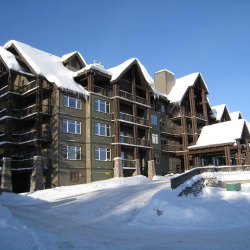 Palliser Lodge — Bellstar Hotels & Resorts