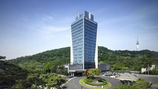 首爾悦榕莊度假酒店
