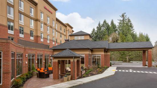 華盛頓州奧林匹亞希爾頓花園酒店