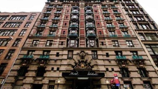 沃爾科特酒店