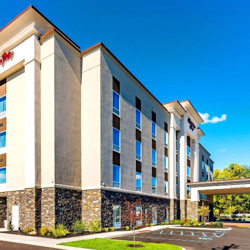 Hampton Inn Lockport - Buffalo, NY
