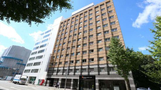 福岡法華俱樂部酒店