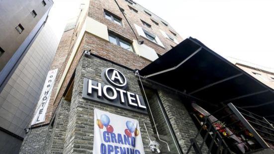 Itaewon A One Hotel Seoul