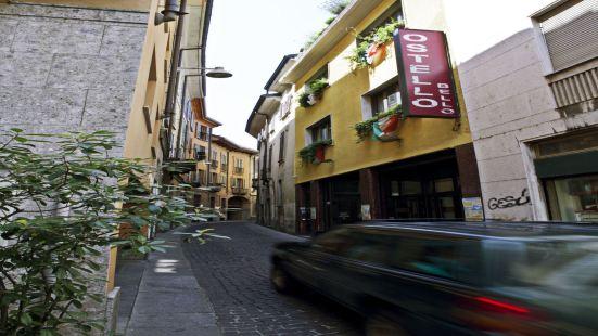 Ostello Bello Milan