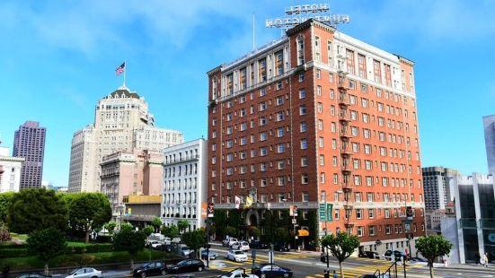 亨廷頓酒店
