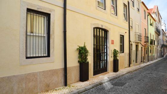 My Suite Lisbon Guest House – Principe Real