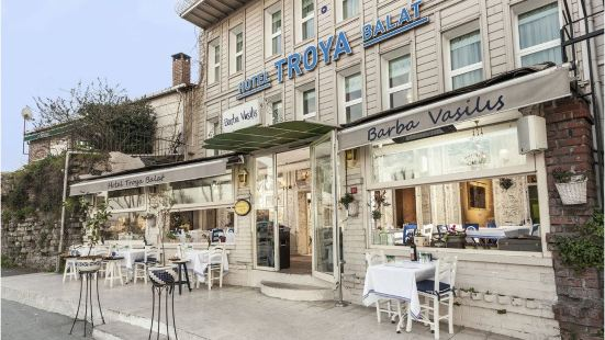 Hotel Troya Balat
