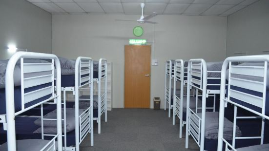 Bed Station Guest House - Hostel