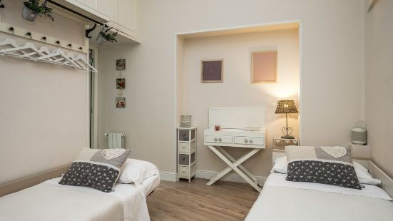 布翁焦爾諾庫洛塞公寓