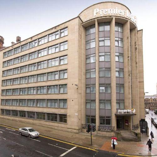 Glasgow City (George Square)