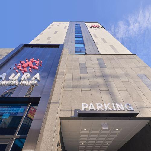 光州光環酒店