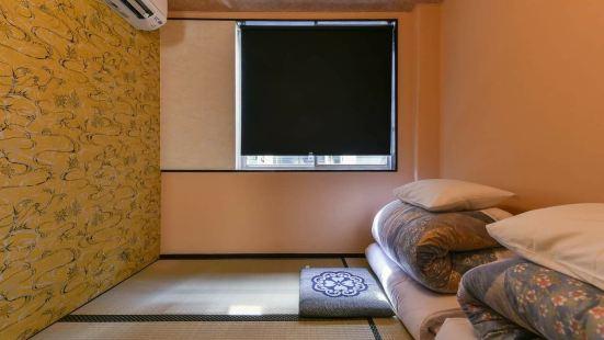 Osaka Anko Guest House