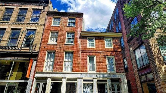 City House Hostel Philadelphia