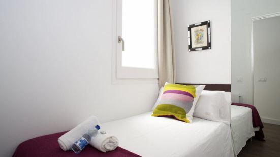 BarcelonaForRent Tucson Suites