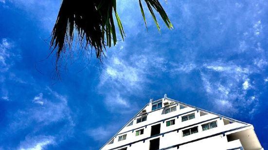 夏威夷酒店