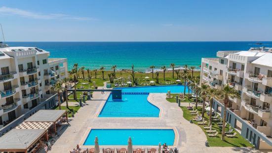 Blue Lagoon Kosher Hotel (מלון הלגונה הכחולה)