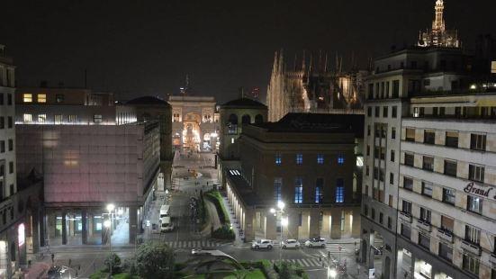 Altido Duomo Amazing View