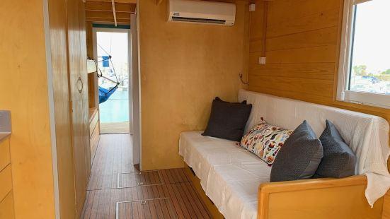 Boat Haus Mediterranean Experience Forum-Barcelona