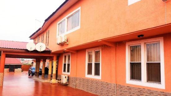 Golden Simcha Hotel