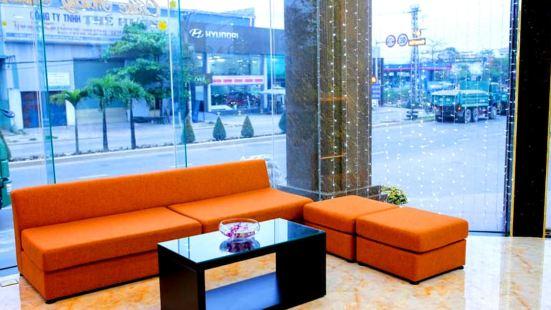 Huong Son Hotel Da Nang