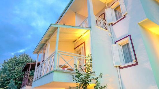 ROBİN HOOD HOTEL