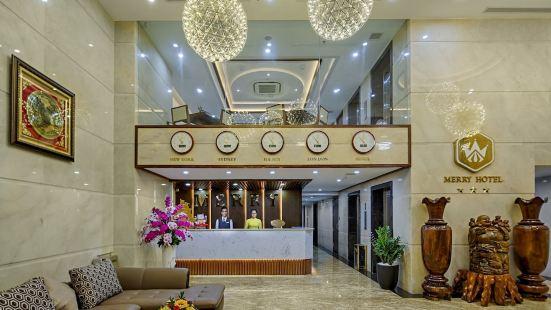 Merry Hotel
